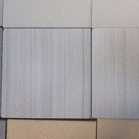 natural white sandstone wood wall decor