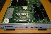 7600 Router Switch Processor 720Gbps Fabric.PFC3CXL GE RSP720-3CXL-GE