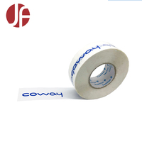 High quality durable using various 43micexcellent quality water based acrylic adhesive clear bopp packing tape