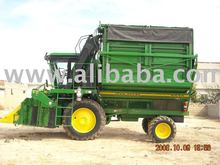 John Deere 9970 used cotton picker machine