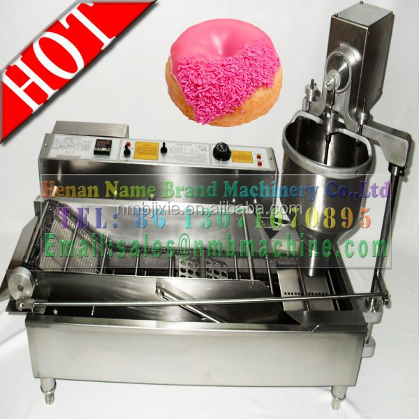 2014 Popular China Manufacture frozen donuts