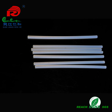 fireproof and heat-resistant hot melting silicone adhesive glue