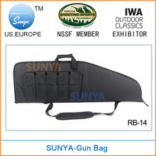 Tactical Gun Bag for Rifle and Shotgun (RB-14)