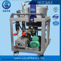 PALL Water/Gas and Particulate Removal oil purification device HNP022