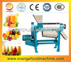 High Quality Spiral Fruit And Vegetable Juice Extractor/Fully Automatic Industrial Fruit Juice Extractor