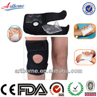 Click heating elbow pad for arthritis