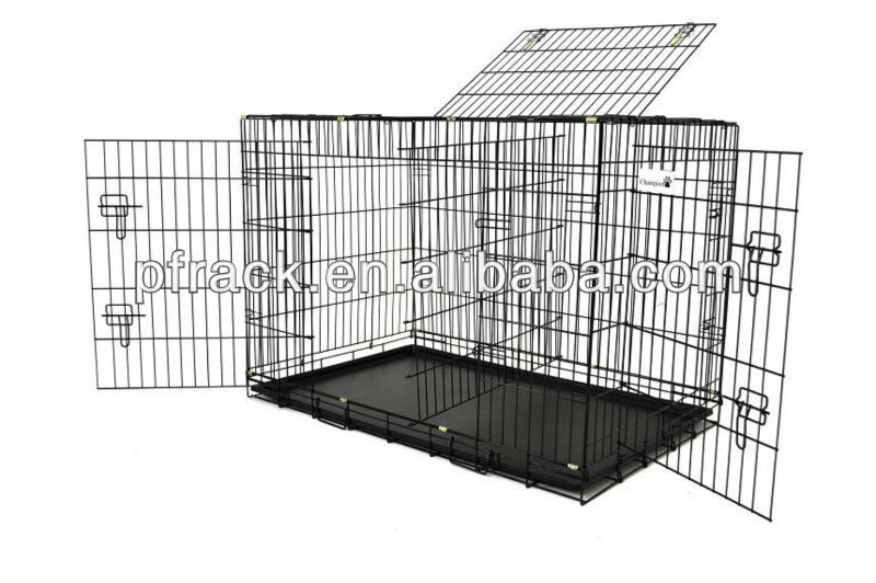 PF-PC138 hexagon dog cage