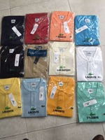 Chinese cancel order stocks items large quantity Polo T-shirt
