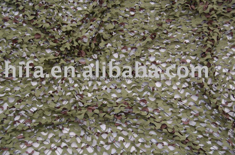 Hunting paintball camouflage net military camo netting