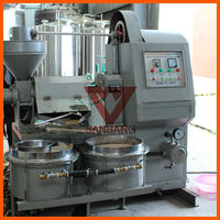 150-200kg/h Screw oil press
