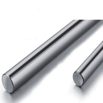 42-0062 linear motion ball bearing shaft rod precision ground small long harden 3d printer hard chrome plated steel linear shaft