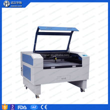 Wuhan CE FDA approved small laser cutting machine for screen protector cutting