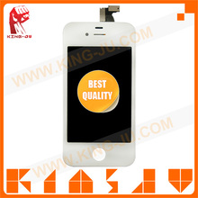 100% original for iphone 4s LCD display complete, mobile phone LCD for iphone 4s ,for iphone 4s LCD display replacement