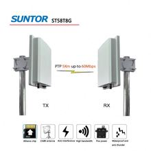5.8G digital wireless video RS485 transmission equipment