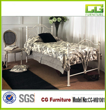Best price single bed new design style low price