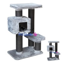 2015 Garden Furniture Cat Playing Board & Cat tree