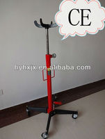 hydraulic transmission jack,hydraulic conveyer with CE