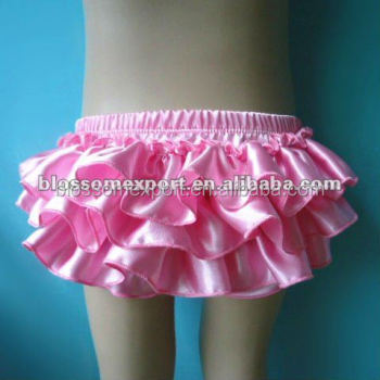 Popular fashion solid pink girls in short shorts
