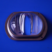 High Power Led Glass Lens For CITIZEN CLU048