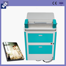 KCE digital photo album, exercise book making machine