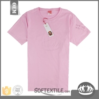 china wholesale factory price fantastic soft t shirt manufacturing process