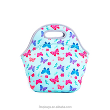 Wholesale Large Reusable Lunch Tote Bags for Women