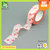 Custom design decoration pink flamingo tape masking tape