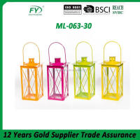 Professional cheap mini lantern wedding favor ML-063-30