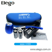 Strong Performance E-pipe MOD Original China Supplier Kamry Ecig K1000 Wholesale