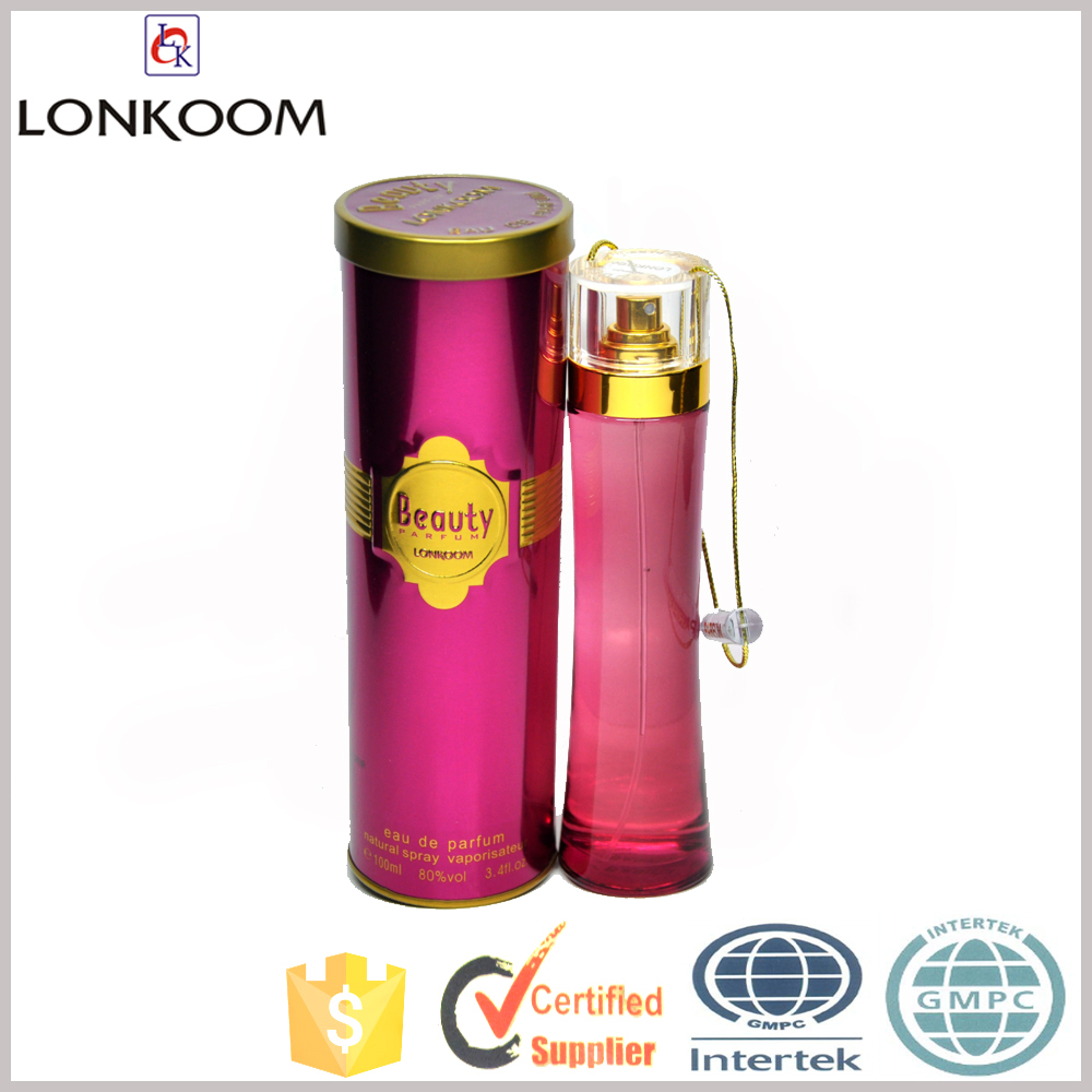 100ml classic long lasting perfume for women body spray for Long lasting home fragrance