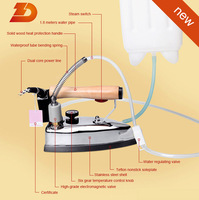Highest Rated Hand Steam Iron Press