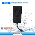 Waterproof Super Mini auto GPS Tracker for Vehicle Motorcycle with free tracking platform