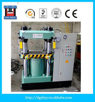 low price 1000 ton four column hydraulic power press machine