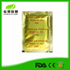 [High quality with cheaper price]Bamboo slimming ginger gold detox foot patch/health detox