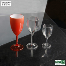 High quality factory direct custom 1oz wine glass cup