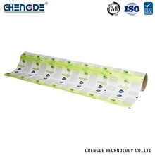 Factory price roll film /competitive price pvb film/bopp film price offer