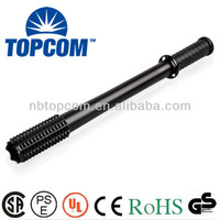 led high power flashlight multifunction police flashlight