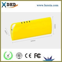 Mobile Phone Use 5200mah mobile power bank 18650 battery