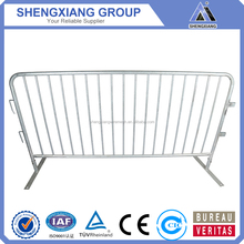 High quality sale for Austrlia market hot dipped galvanized temporary fence