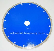 circular saw blade for asphalt/ granite/ marble/ concrete