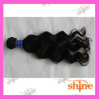 Beauty hot sale 100% virgin dream girl hair extensions