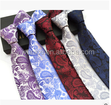 2016 Wholesale Good quality Fishion Stock mens neck <strong>tie</strong>