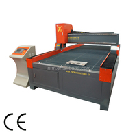 Plasma Steel Cutter / CNC Sheet Metal Plasma Cutting Machine