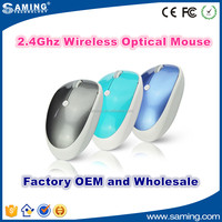 Factory OEM 2.4G Optical Wirless Mouse Computer Wireless Mouse