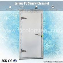 high quality and inexpensive pu panel polyurethane foam sandwich panel for roof and wall polyurethane decorative wall panel