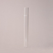 Huaou 21X180mm Test Tube Boro 3.3 Glass