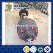 20ton Axle For Semi Trailer