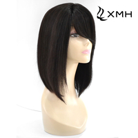 100% Good Feedback Soft Full Lace Closure wig