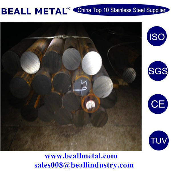 forged steel alloy 40Cr/AISI 5140 round bar manufacturer