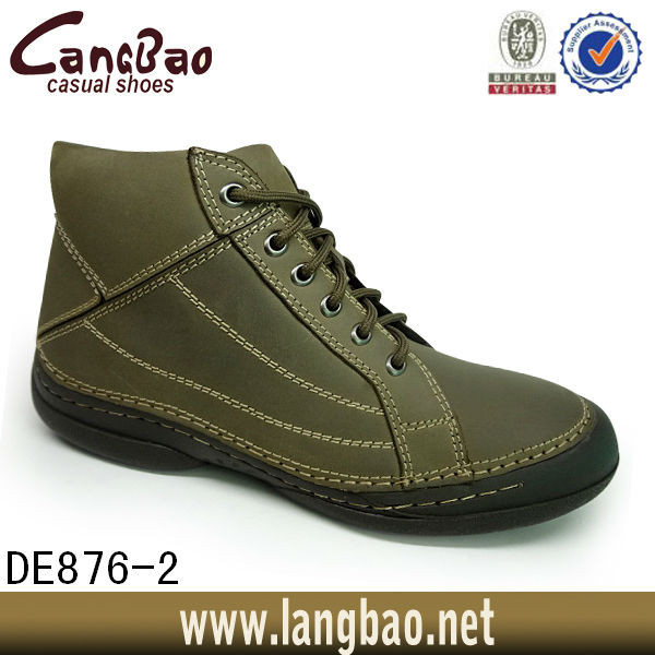 Best Nice New Cheap Fashion Men Boots